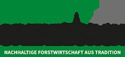 Nachhaltige Forstwirtschaft aus Tradition